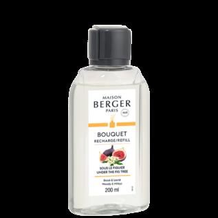 Parfum de Berger Navulling Parfum Berger Sous Le Figuier