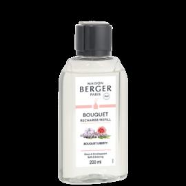 Parfum de Berger Navulling  Parfumverspreider Bouquet Liberty