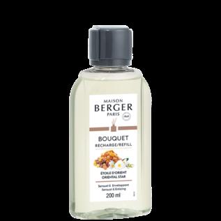 Parfum de Berger Navulling Parfumverspreider Étoile d'Orient