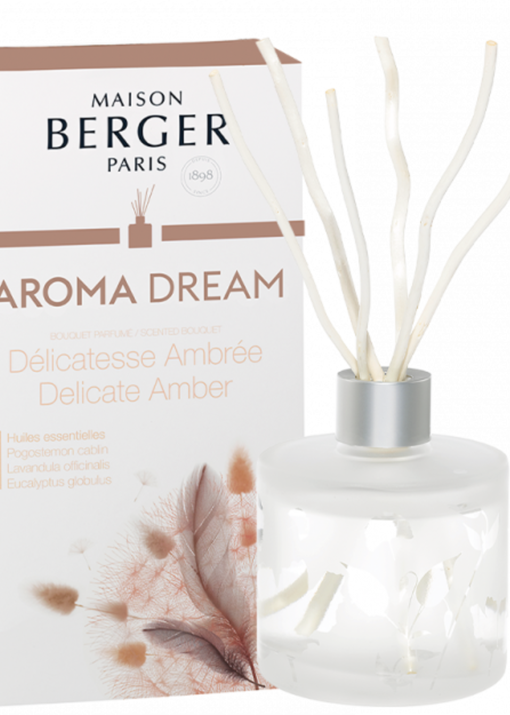 Parfum de Berger Parfumverspreider Aroma Dream