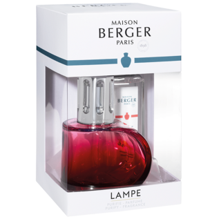 Lampe Berger Lampe Berger Giftset Alliance Rouge
