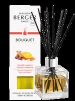 Parfum de Berger Parfumverspreider Cube Orange de Cannelle