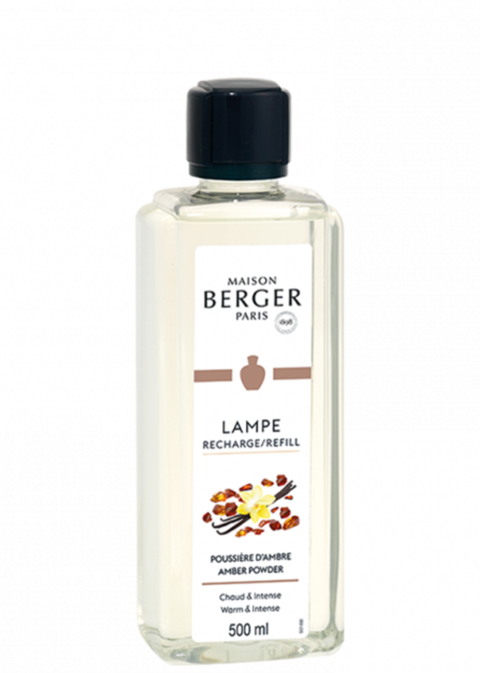 Lampe Berger Huisparfum Poussière d'Ambre