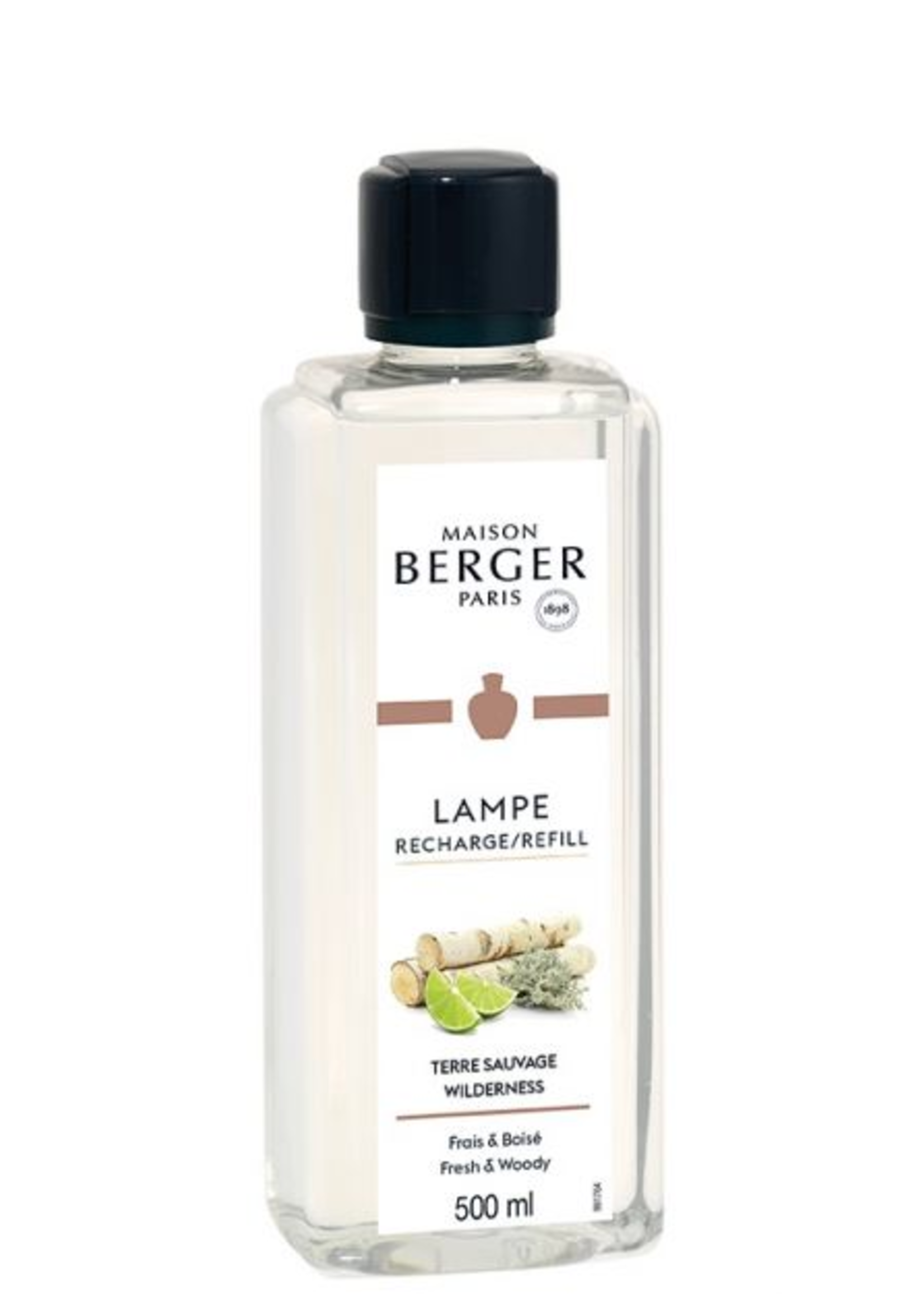 Lampe Berger Huisparfum Terre Sauvage