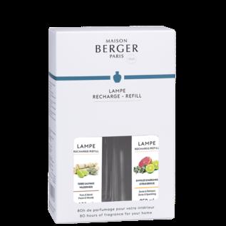 Lampe Berger Duopack Lampe Berger Huisparfum Mr. & Mrs. 250ml