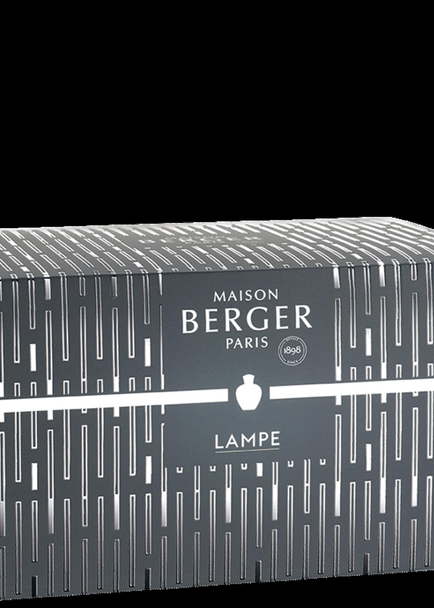 Lampe Berger Giftset Lampe Berger Amphora Noire