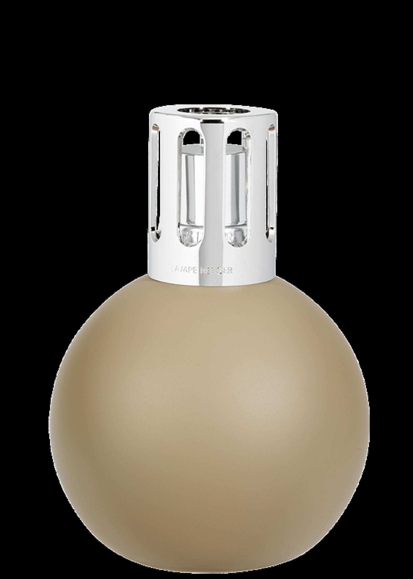 Lampe Berger Lampe Berger brander boule taupe