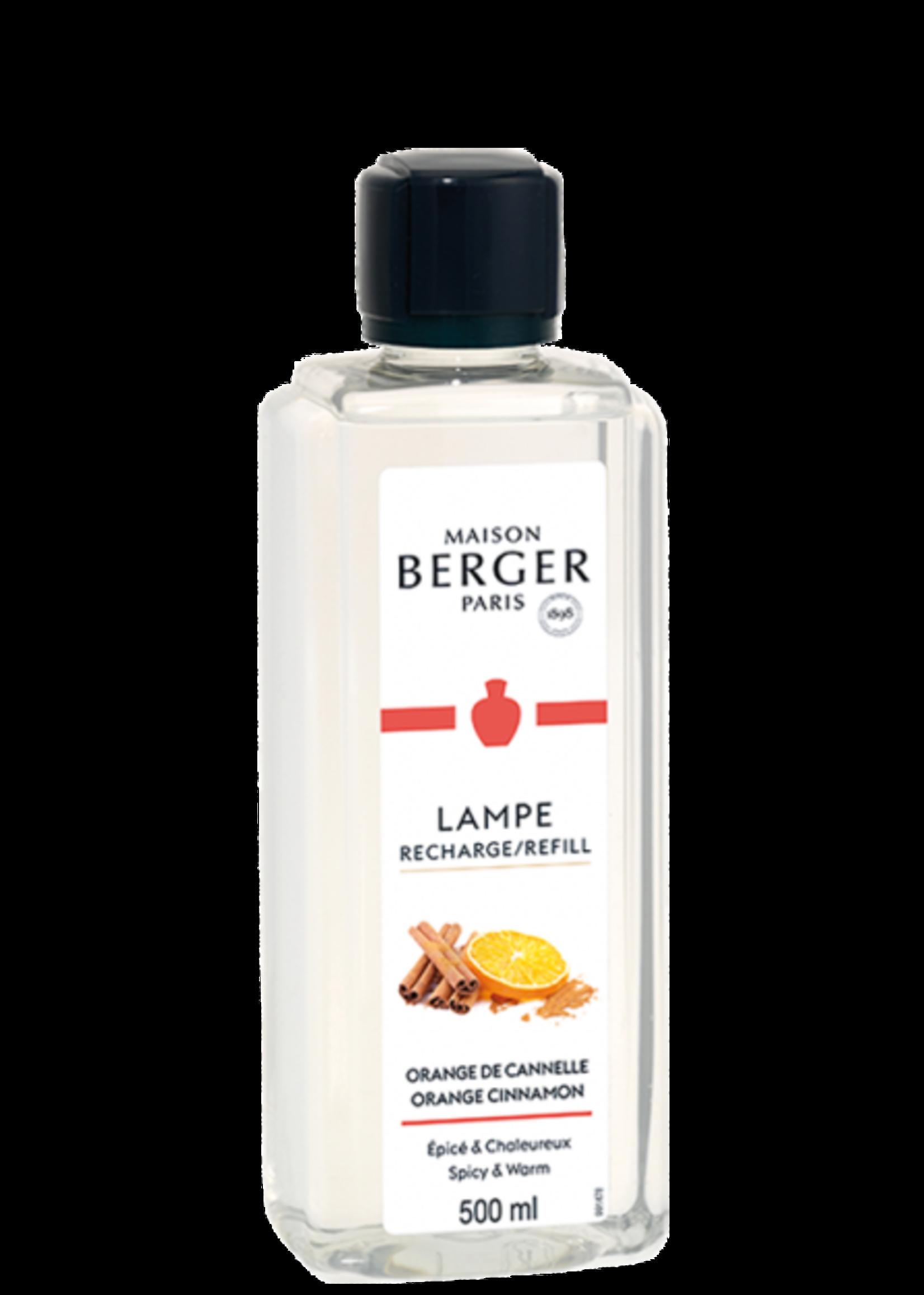 Lampe Berger Huisparfum Orange de Cannelle