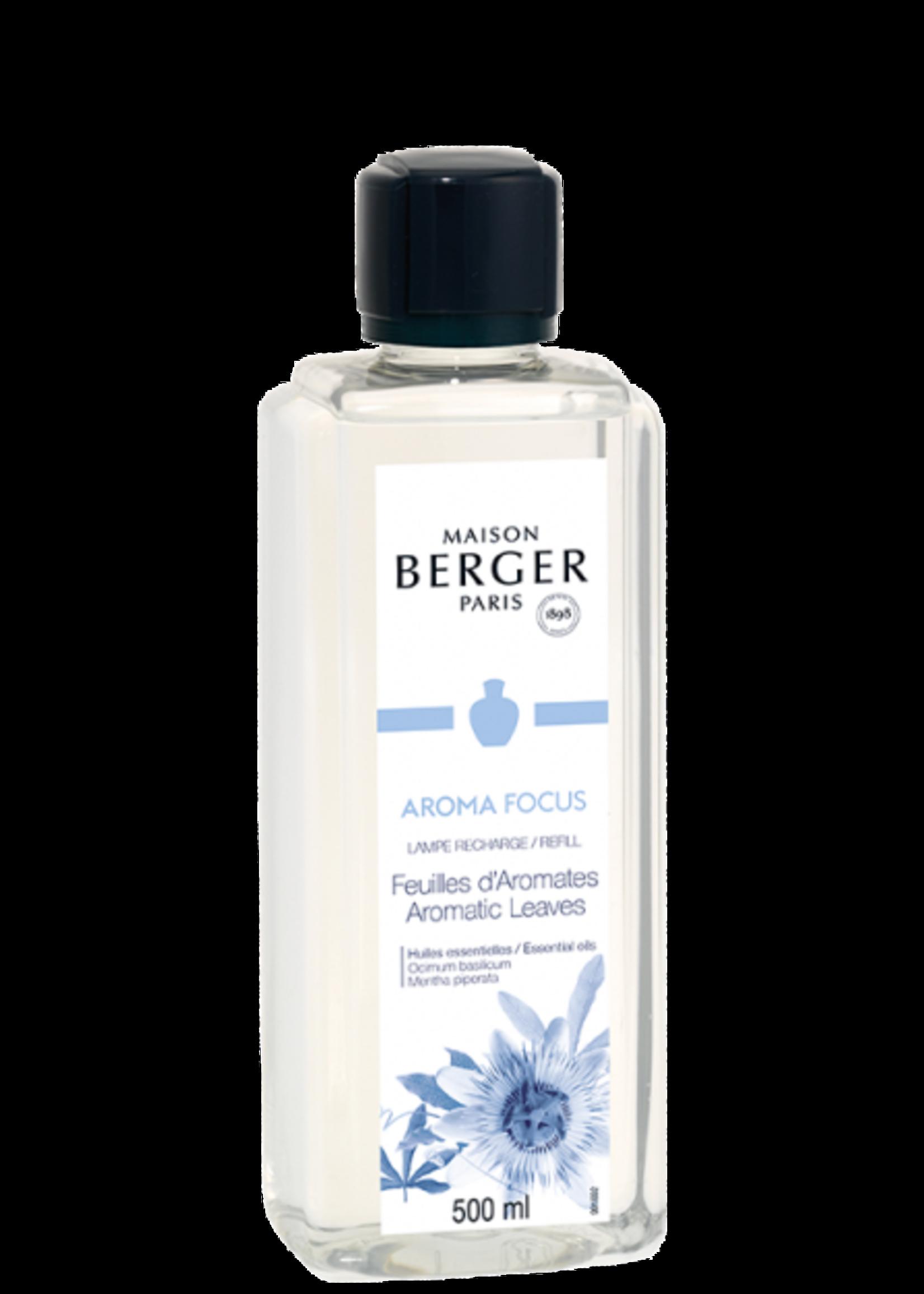Parfum de Berger Huisparfum Aroma Focus
