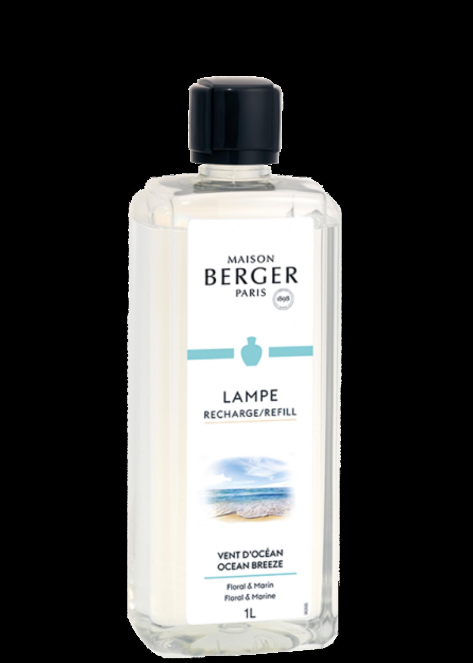 Lampe Berger Huisparfum Vent D'ocean