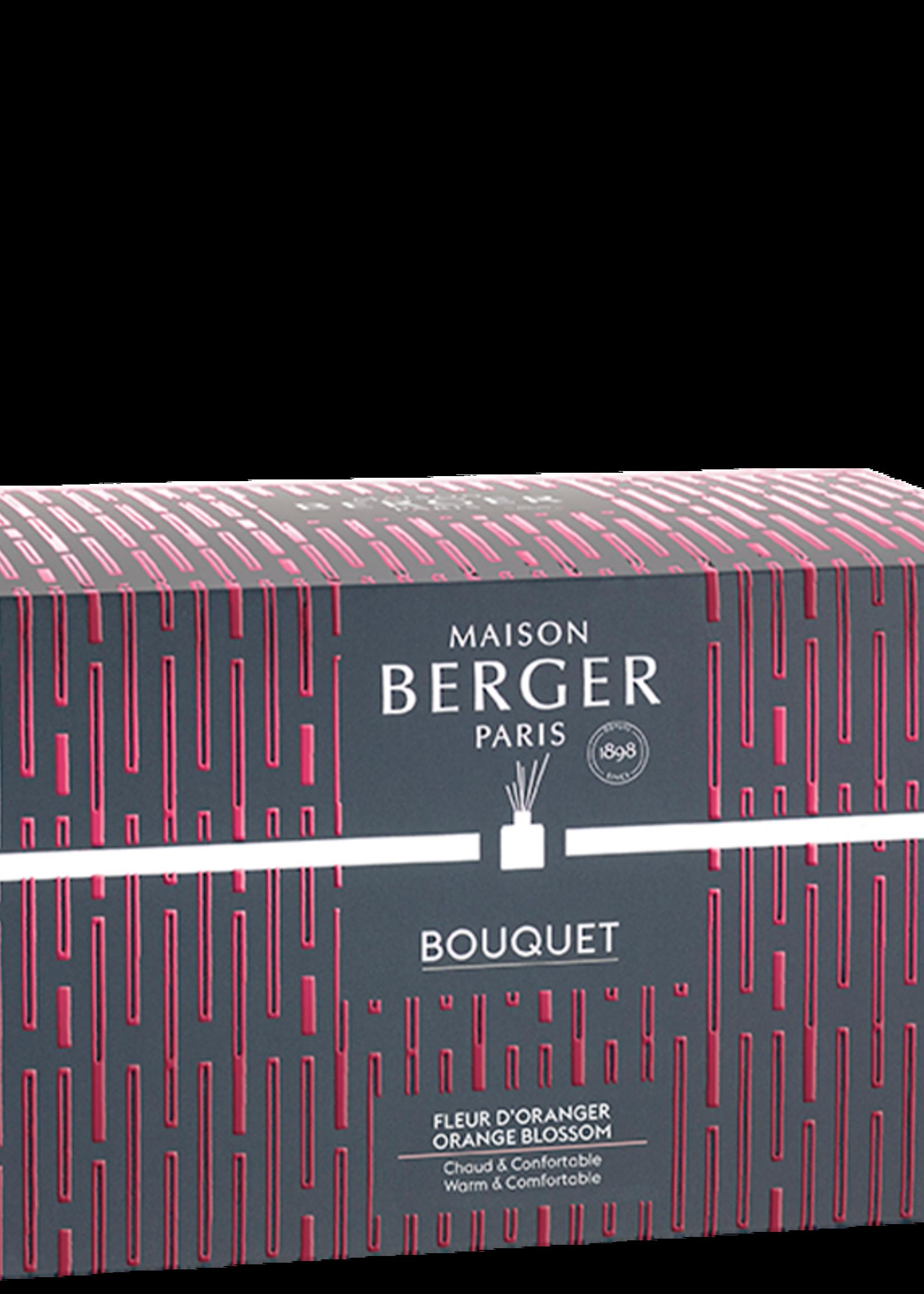 Parfum de Berger Parfumverspreider Amphora Framboise