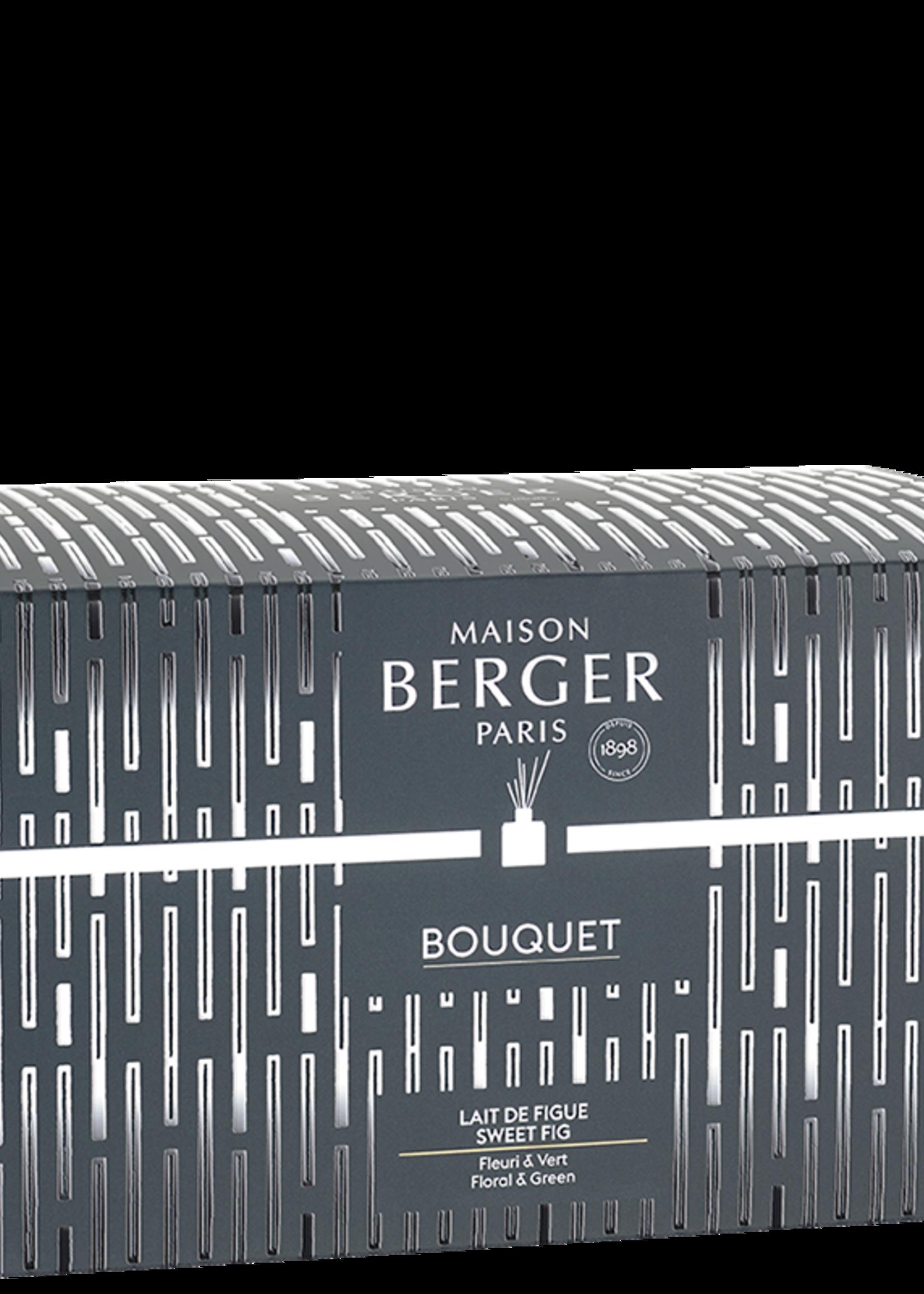 Parfum de Berger Parfumverspreider Amphora Noir