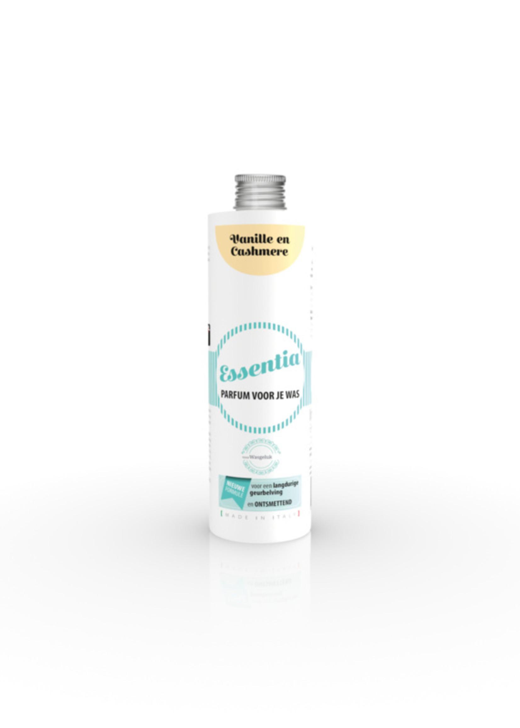 Wasgeluk Wasgeluk Vanille met Cashmere