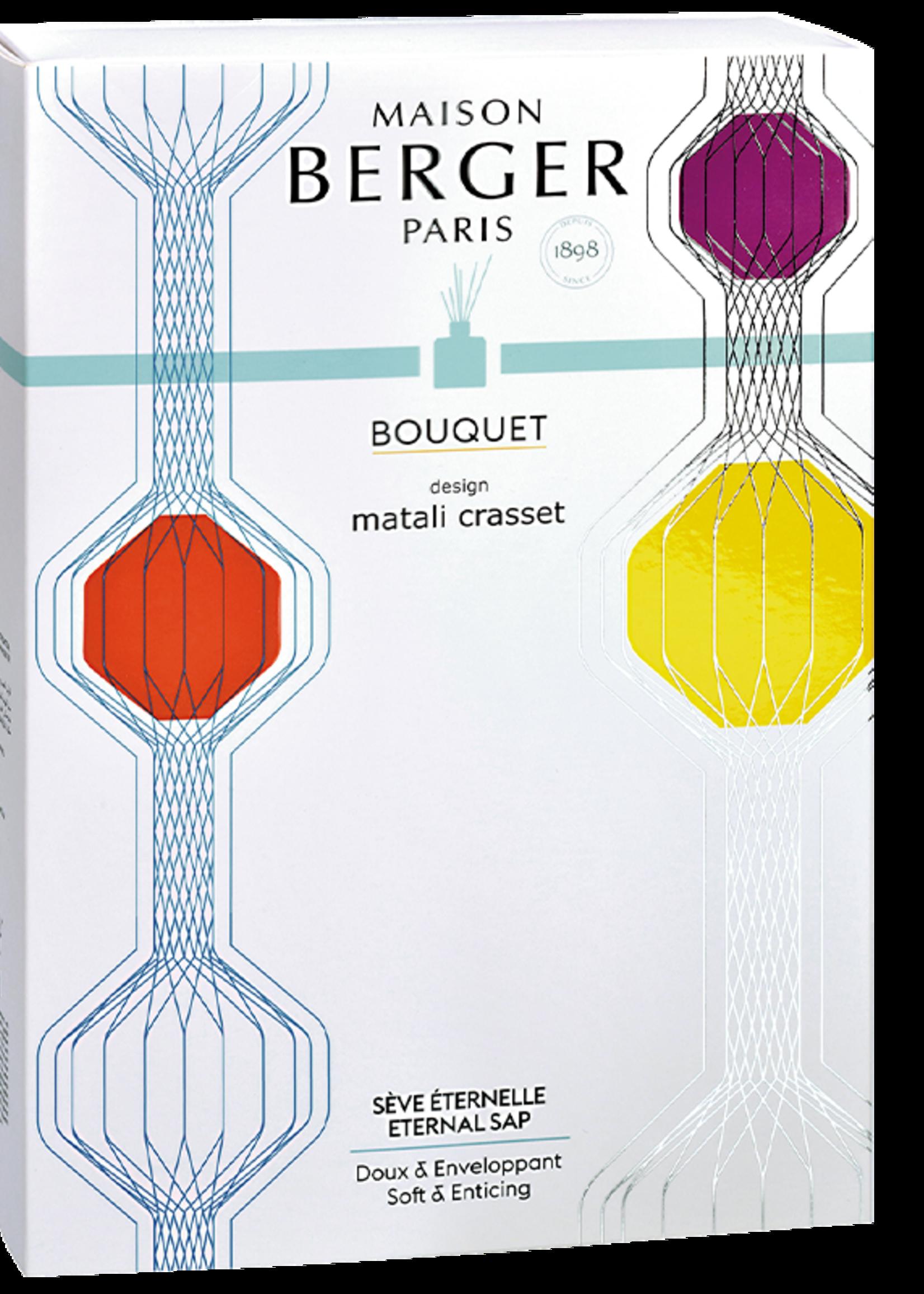 Maison Berger Parfumverspreider Matali Crasset Châtain