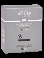 Lampe Berger Navulling Auto Diffuser Anti-Odeur Tabac