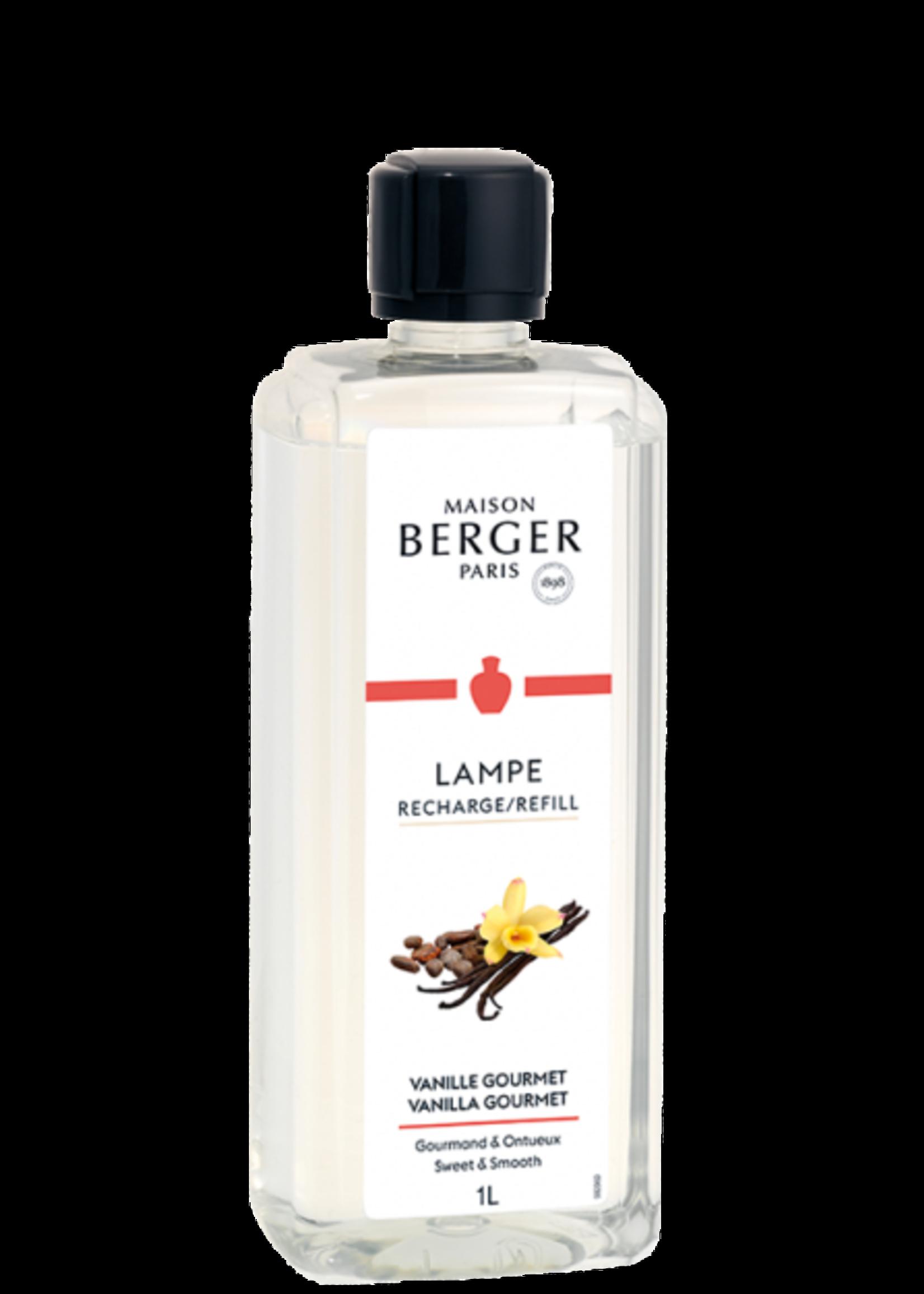 Lampe Berger Lampe Berger Huisparfum Vanille Gourmet