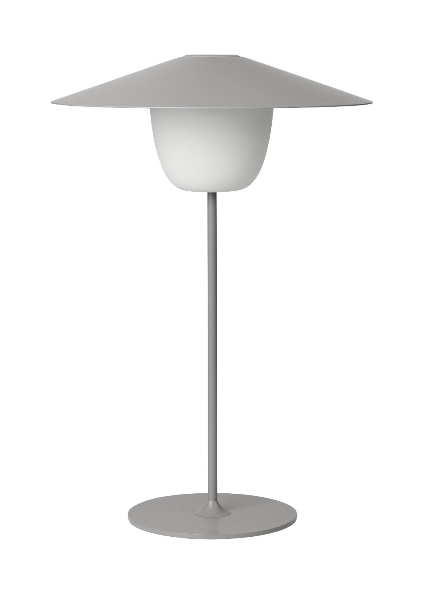 Blomus Mobiele LED lamp L satellite