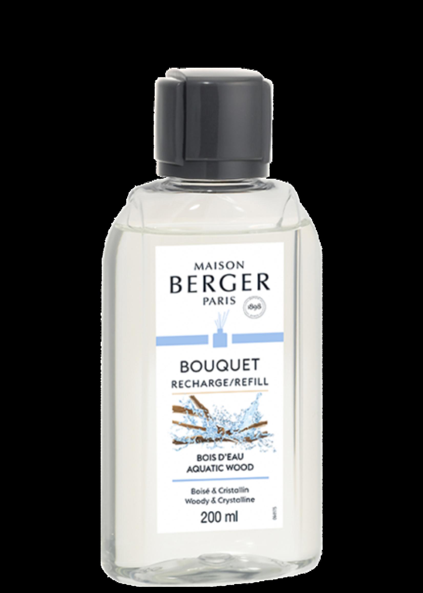 Parfum de Berger Navulling Parfum Berger Bois d'Eau