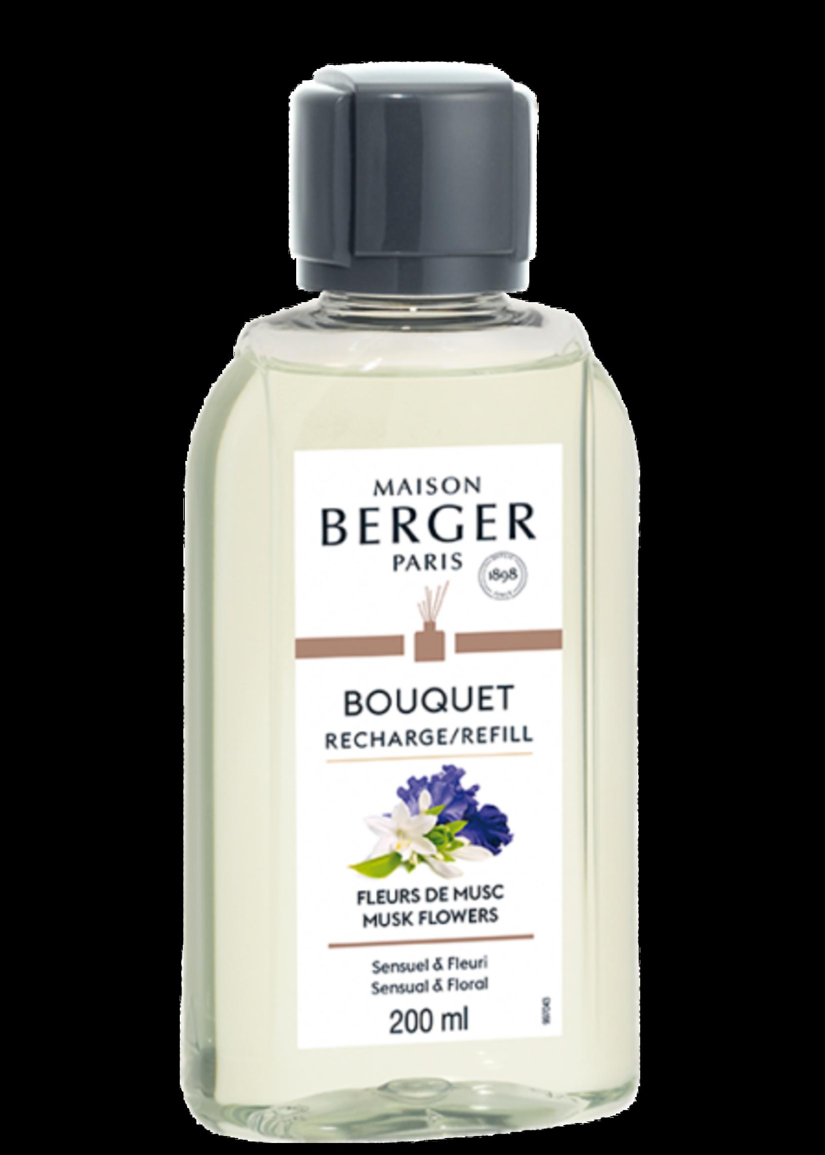 Parfum de Berger Navulling  Parfumverspreider Fleurs de Musc