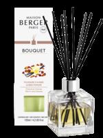 Parfum de Berger Parfumverspreider Cube Poussière d'Ambre