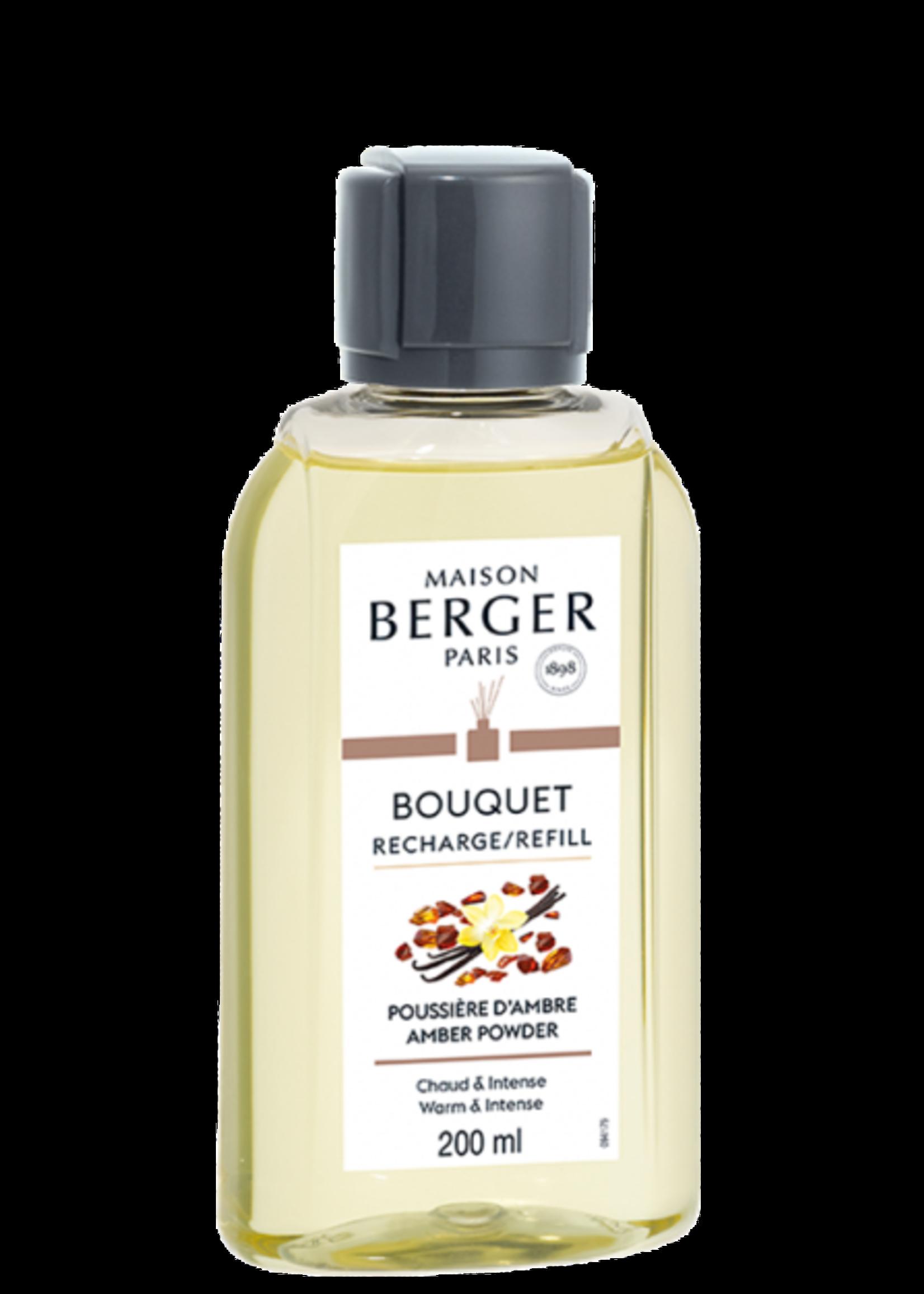 Parfum de Berger Navulling  Parfumverspreider Poussière d'Ambre