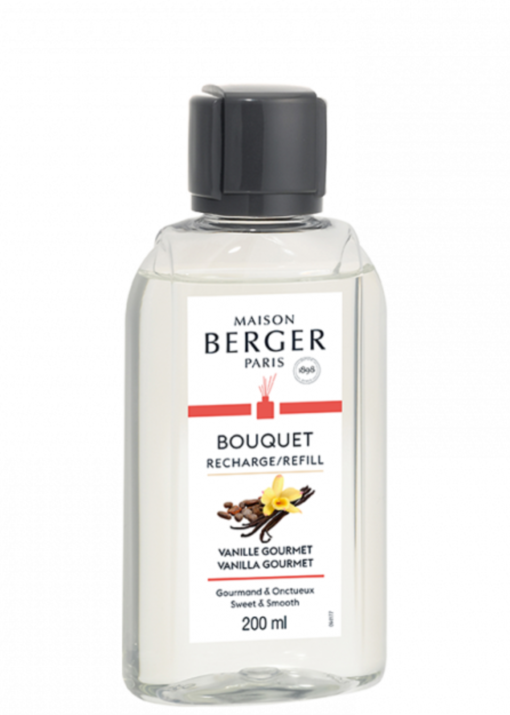 Parfum de Berger Navulling  Parfumverspreider Vanille Gourmet