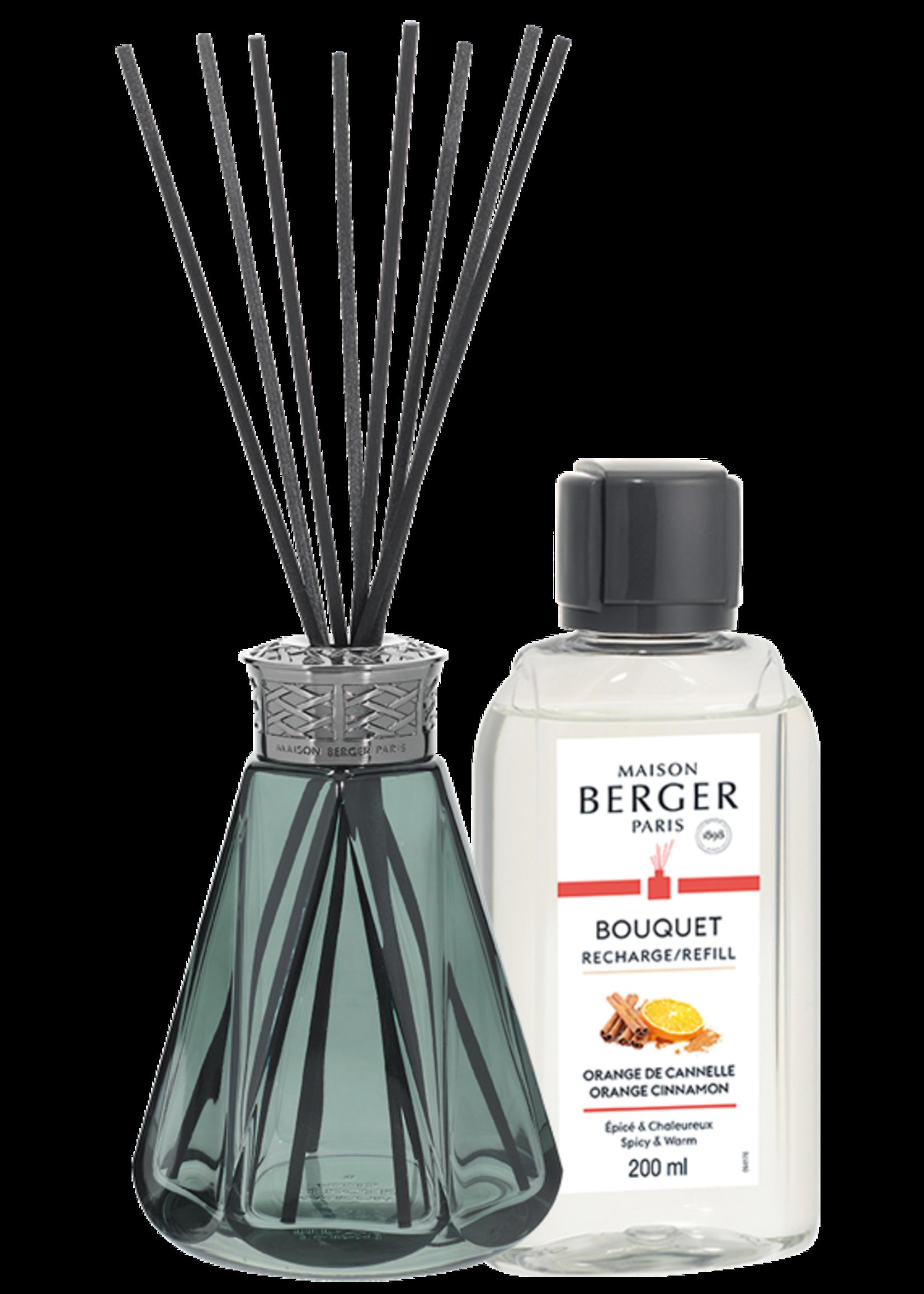 Parfum de Berger Parfumverspreider Pyramide Vert Antique