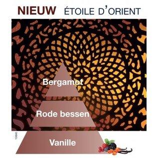 Lampe Berger Huisparfum Étoile D'Orient