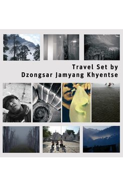 Travel Set by Dzongsar Jamyang Khyentse (10 Karten)
