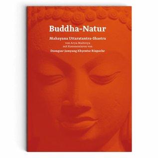 Buddha-Natur 2. Auflage