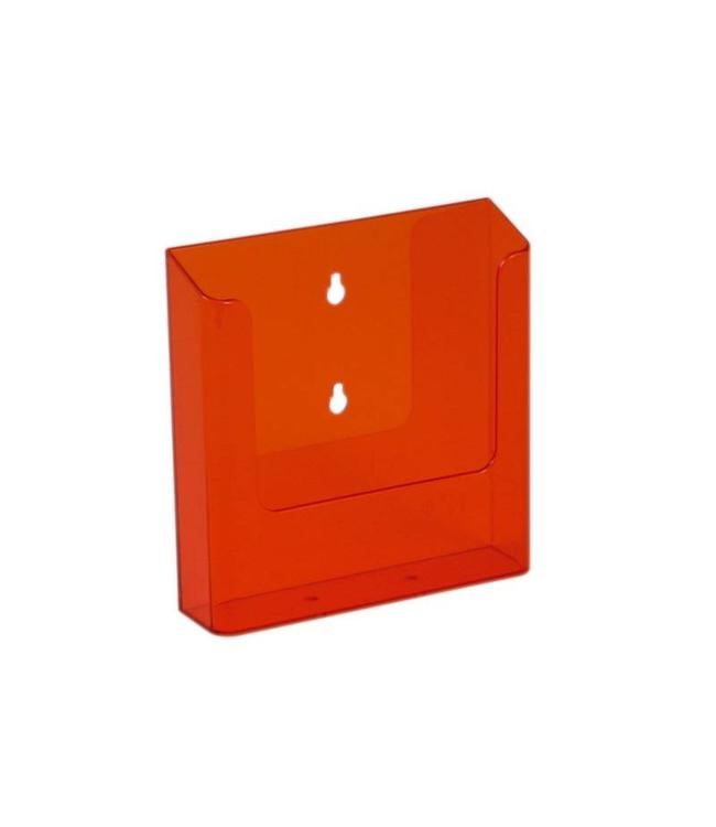Folderhouder wand A5 Neon