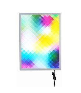 LED Kliklijst