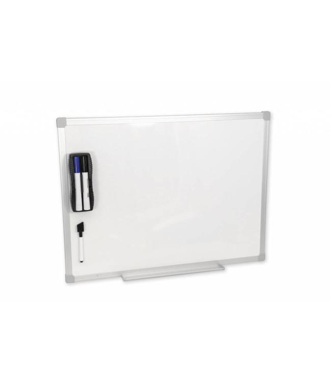 Whiteboard Magnetisch 120x90cm
