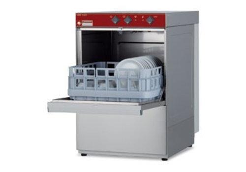 Diamond Glasswashing machine for Hospitality | 40x40 cm