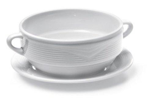 Hendi Hendi Soup Dishes | 19 cm (6 pieces)