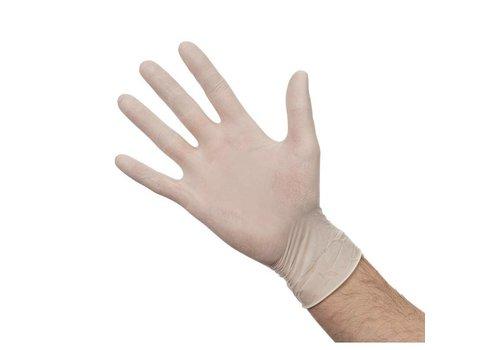 HorecaTraders Latexhandschuhe | 3 Größen
