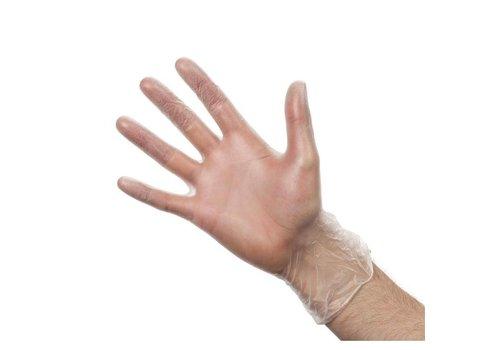 HorecaTraders Vinly Handschuhe | 3 Größen