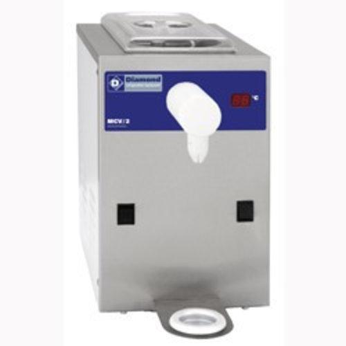 Slagroomautomaat