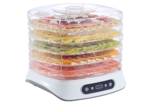 HorecaTraders Food Dryer Electronic Tisch Mini | 240W