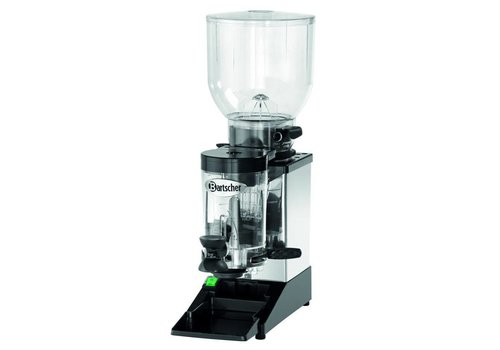 HorecaTraders Electric coffee grinder Professional