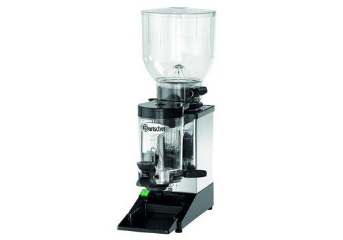 HorecaTraders Elektrische Kaffeemühle Profi