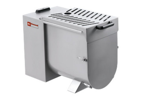 Diamond Stainless Fleisch Mixer