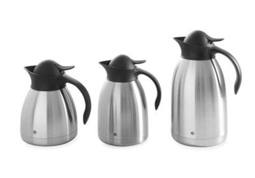 Hendi Thermos jugs | 3 formats