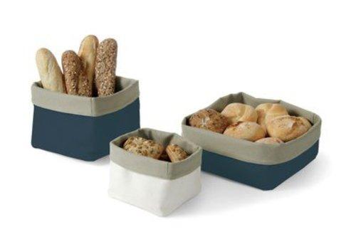 HorecaTraders Bread Bag Square | 6 Formats