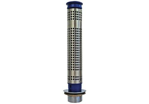HorecaTraders Standpipe für 25cm tief sinkt | 7cm Drain