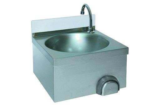 Combisteel Edelstahl Handwaschbecken