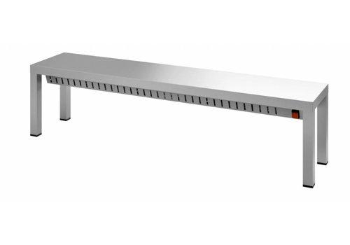 Combisteel Warmtebrug | Enkel