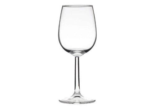 Royal Leerdam 29cl wine glasses (12 pieces)