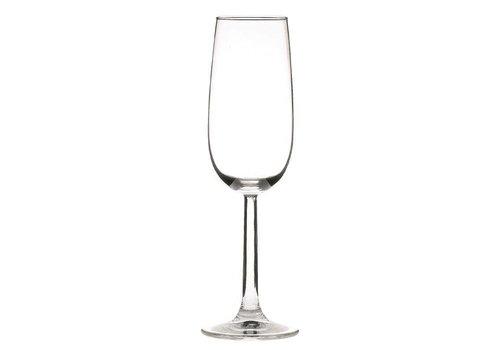 Royal Leerdam Champagneglazen 17cl (6 stuks)
