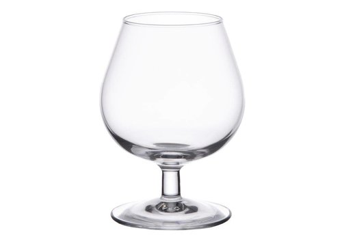 Arcoroc Brandy / Cognac Glasses 25cl | 6 pieces